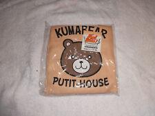 Food Wars! Kuma Bear (Putit-House) Cosplay Apron Loot Crate Anime NEW