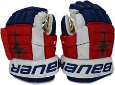 Game Used Cody McLeod New York Rangers Glove Fanatics Authentic COA