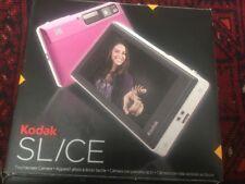 Kodak EasyShare SLICE R502 14.0 MP Touchscreen Digital Camera Clean In Box 16GB