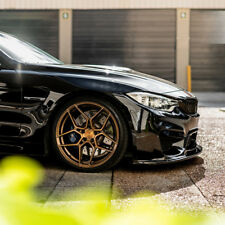 "20"" ROHANA RFX11 BRONZE FORGED CONCAVE WHEELS RIMS FITS BMW F10 528i 535i 550i"
