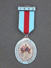 Grand Lodge Jewel - 275th Anniversary 1992
