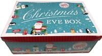 Christmas Eve Box North Pole 24th Dec Express Delivery 26.5 x 17 x 8.5cm