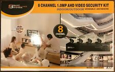 Security Systems / Surveillance Systems / Video Systems / Smart Surveillance