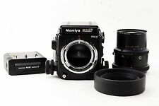 [Excellent++] Mamiya RZ67 Pro II Film Camera w/ 180mm F4.5 Lens & Winder