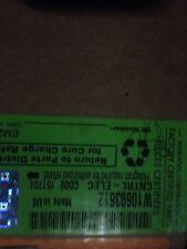 Whirlpool Maytag Washer Control WPW10693612