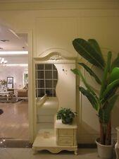 Appendiabiti attaccapanni con specchio mobile ingresso corridoio sala Bella 928