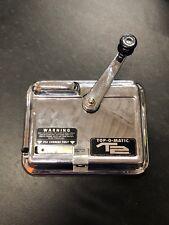Top-O-Matic T2 Cigarette Rolling Machine