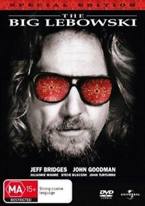 Big Lebowski (Special Edition), The DVD