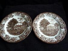 Brown Pottery Ironstone 1960-1979 Date Range