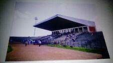ETHIOPIA ADDIS ABABA STADIUM FOOTBALL STADIUM POSTCARD