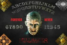 Ouija Board - HELLRAISER Design from OccultBoards (Free Shipping)