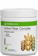 Herbal Life Unflavored Active Fiber Complex For Digestive Health 200gm