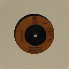 "CHAMPAIGN 'HOW 'BOUT US' UK 7"" SINGLE"