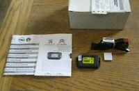 Vauxhall Combo Life Peugeot Partner IV Citroen Berlingo IV Alarm Sensor 93487181