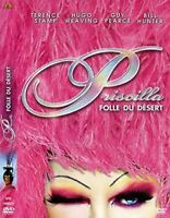 Priscilla folle du desert [Edition Collector] // DVD NEUF
