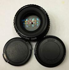 ✅Serviced✅ SMC Pentax-A 50mm f1.7 Prime Lens SMCA 1663205