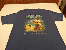 Kenny Chesney Brothers of the Sun Tour Large