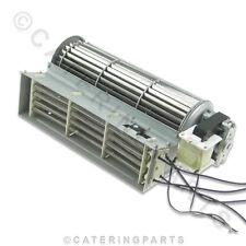 Hot placard ventilateur moteur avec élément chauffant 2000W 2KW 180mm () x 60mm