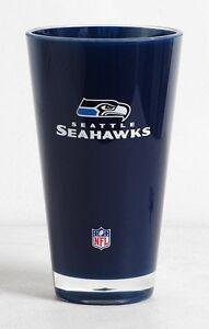 Seattle Seahawks Acrylic Tumblers 2 - 20 Ounce
