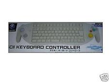 ASCII KEYBOARD CONTROLLER gamecube GC Import Japan 2002