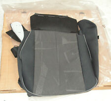Renault Scenic II Front Seat Cushion Cover Part Number 7701055635 Genuine