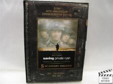 Saving Private Ryan * Dvd * 2004 * D-Day 60th Ann. *
