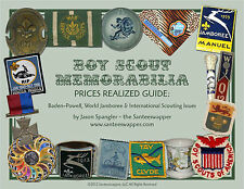 Boy Scout Prices Realized Guide: B-P, World Jamboree & International Scouting