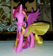 My Little Pony FiM G4 ~Princess Cadance~ Crystal Empire Ponies Collection Lot