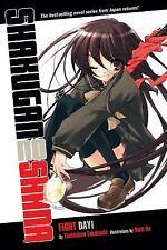 Shakugan no Shana: Fight Day! (Light novel)