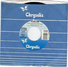 BENATAR, Pat  (Le Bel Age)  Chrysalis VS4 42968