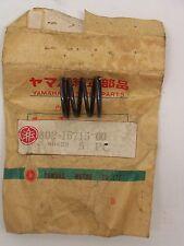 NOS YAMAHA 802-15715-00-00 STARTER SPRING SL351 SL396 GP433 GS300 SRX440