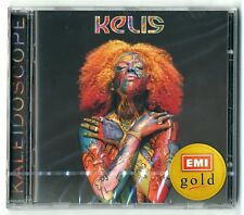 CD / KELIS - KALEIDOSCOPE / NEUF SOUS CELLO