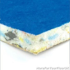 Tredaire Dreamwalk Carpet Underlay - 11mm Thick - £52.05 per Roll - 15m²