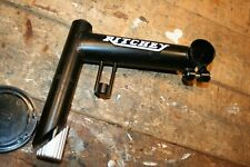NOS Ritchey Stem 1 Inch Quill 130mm Vintage MTB with Canti 22.2, 26.0mm Clamp