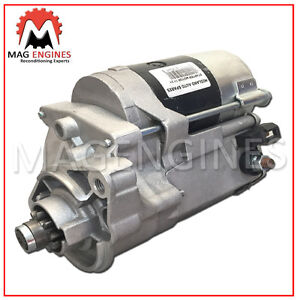 28100-72010 STARTER MOTOR TOYOTA 1Y 2Y FOR HIACE TOWN ACE & HILUX 85-95