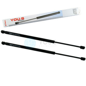 2 X YOU-S Original Gas Springs For Ssangyong Rexton (Gab _) - Tailgate - Rear