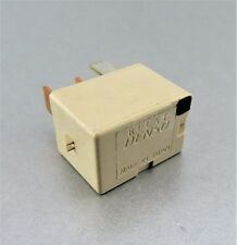 227-Suzuki Alto Ignis Splash Swift Wagon+ MR 4-Pin Beige Relay Denso 156700-2480