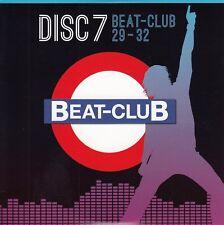 Beat-Club / Disc 07 / Sendung 29-32 / 1968 / DVD von 2015 / Neuwertig !