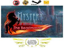 Mystery of Unicorn Castle: The Beastmaster PC Digital STEAM KEY - Region Free