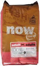 Petcurean Now Fresh Grain-Free Fish Large Breed Adult Dog Dry Food 25Lb