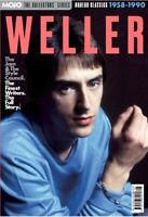 MOJO Magazine PAUL WELLER Special - Style Council - The Jam Modfather