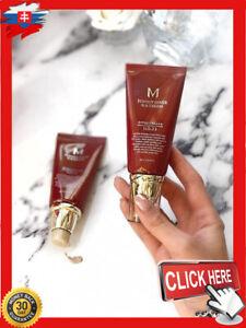 Missha, cream Perfect Cover BB, SPF 42 PA +++,13,21,23,27,31, 50 ml