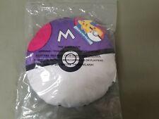 New Pokemon Pikachu Character Pillow.