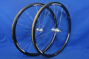 Mercury M3 Carbon Tubular - Chris King Hubs - 700c Rim Brake Road Bike Wheelset