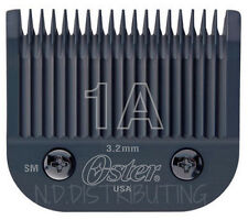 Oster Titan # 1A Diamox Detachable Clipper Blade #76918-706 76, Powerline NEW