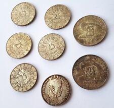 Monnaie Schilling Argent AL944