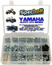 ATV bolt kit Yamaha Wolverine Warrior Grizzly Rhino Tri-z moto Kodiak Timberwolf
