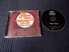 CD Helmut Zacharias Die grossen Tanzorchester 1930-1950 HÖRZU Swing Remastered