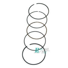 New 5 PIECES PISTON RINGS For LIFAN 125cc 1P52 Engine PIT DIRT BIKE