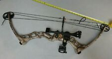 Compound Bow Martin Threshold